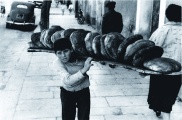 boy with bread cropped